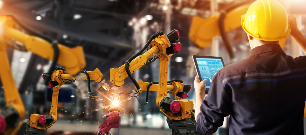 Cyberattackers Jamming Productivity of Manufacturing Sector