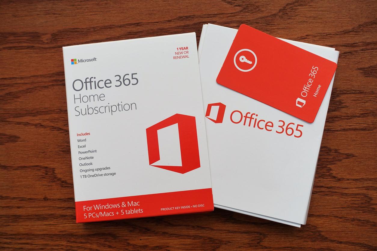 Office 365: A Treasure Trove for Cybercriminals