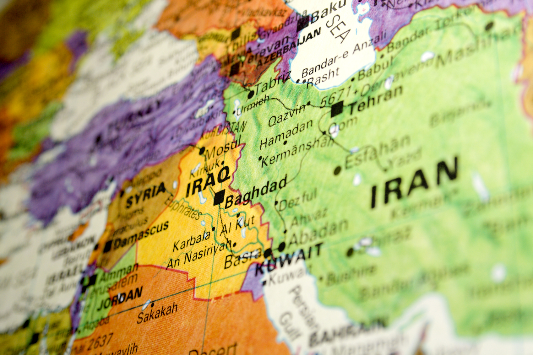 Chafer APT Hits Middle East Governments With Cyber-Espionage Attacks