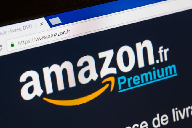 Amazon Suffers Data Breach Days Before Black Friday
